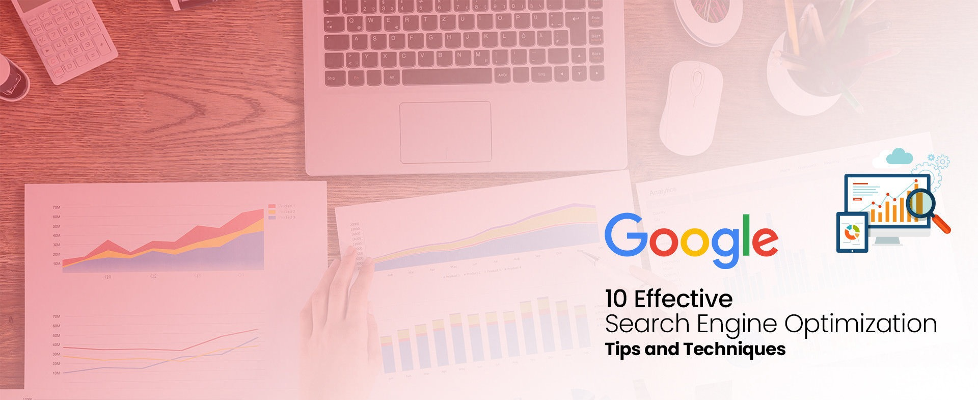 10 Effective Search Engine Optimization Tips and Techniques for UAE