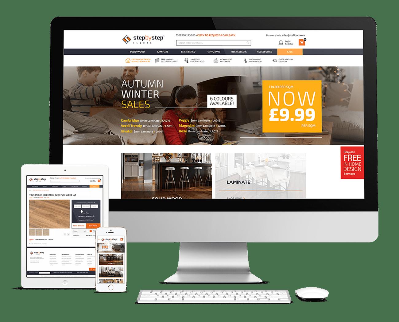 9 Benefits of Choosing Woocommerce Development for Your E-commerce Website