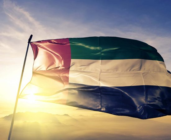 Find out everything you need to know about UAE Flag Day.