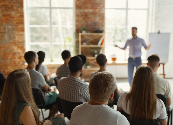 Our blog explains the things you need to know to deliver a successful presentation or proposal.