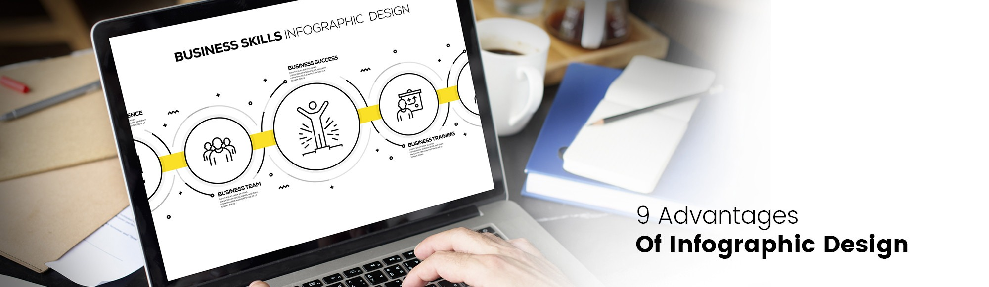 learn the advantages of Infographic Design