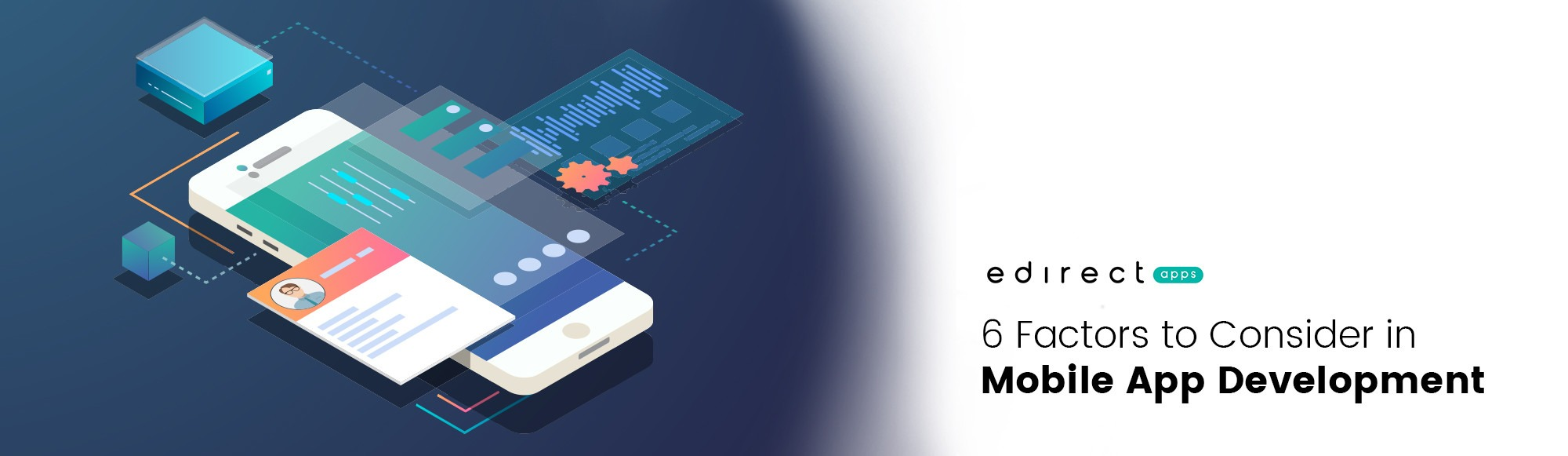 Everything you need to know about mobile app development.