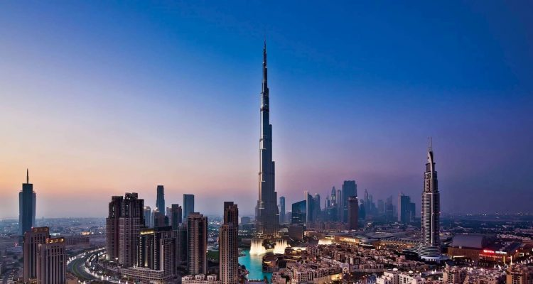 The places you must see while you're here in the UAE.