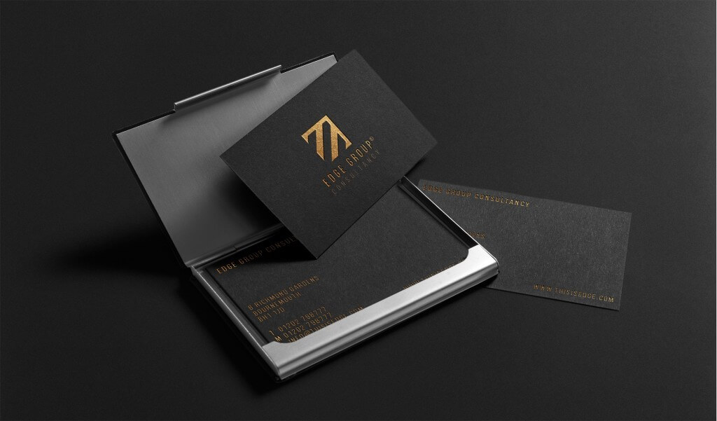Five Rules to Creating an Amazing Business Card