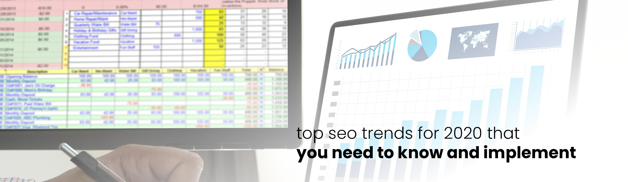 SEO Trends to Be Aware of in 2020