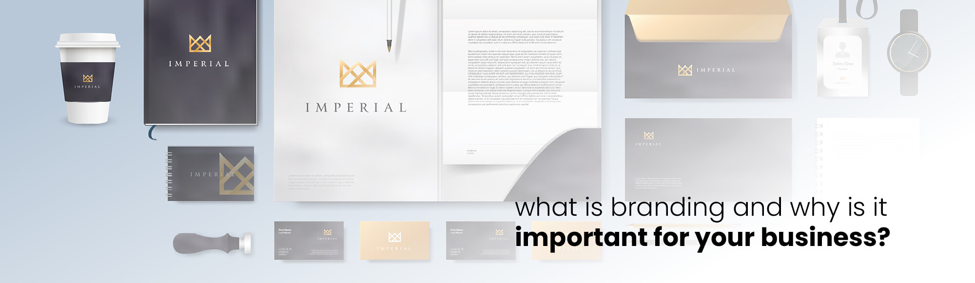 Why is Brand Imagery Vital to Your Company's Success